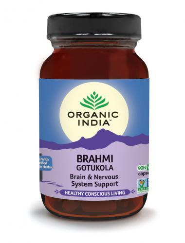 brahmi calpsules