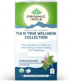 tulsi wellness collection box
