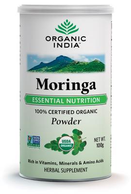 Moringa protein powder 100g