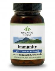Immunity Herbal Supplement