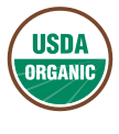 USDA logo certification